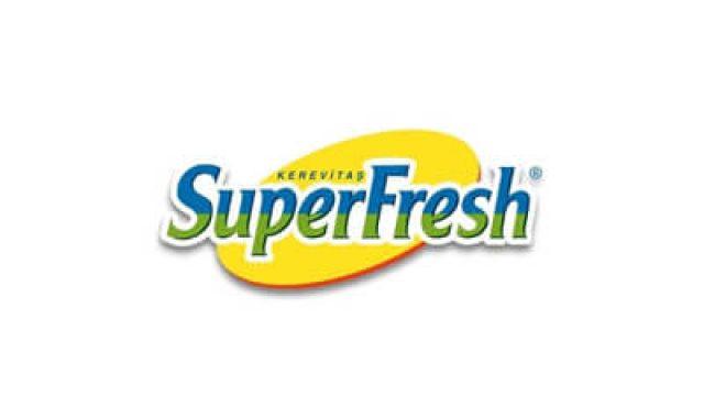 Superfresh / Kerevitaş